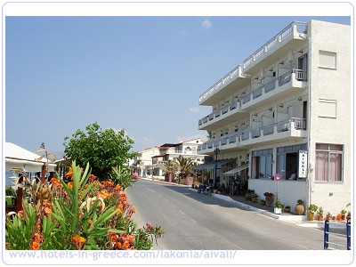 neapolis greece hotels