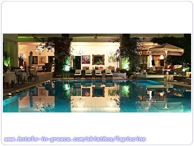 La piscine art hotel evangelistrias skiathos sporaden for Art piscine hotel skiathos